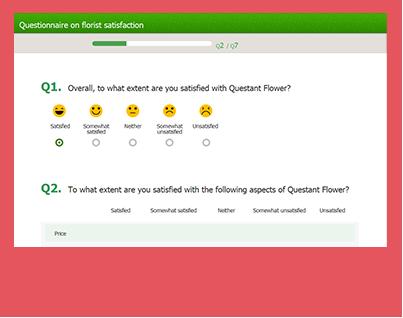 PC survey