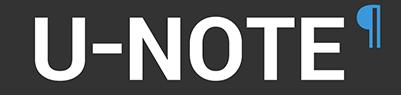 U-NOTE